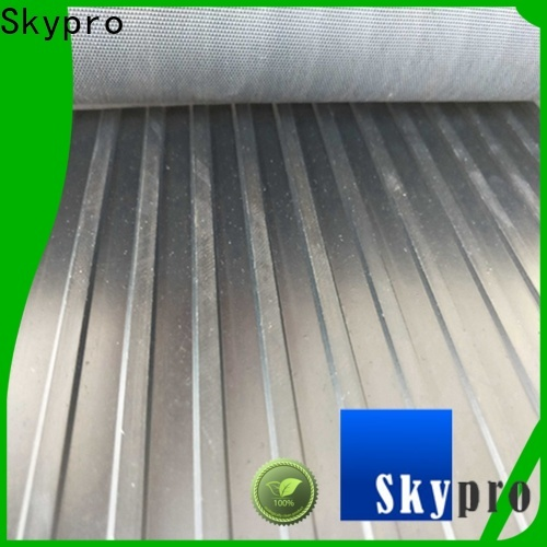 Skypro High-quality rubber mat wholesale for sale for car