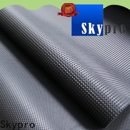 Skypro rubber gym mat factory