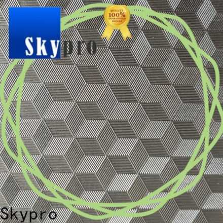 Skypro Latest pvc exercise mat wholesale for outdoor