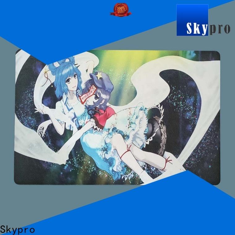 Skypro Best rubber door mat factory for home