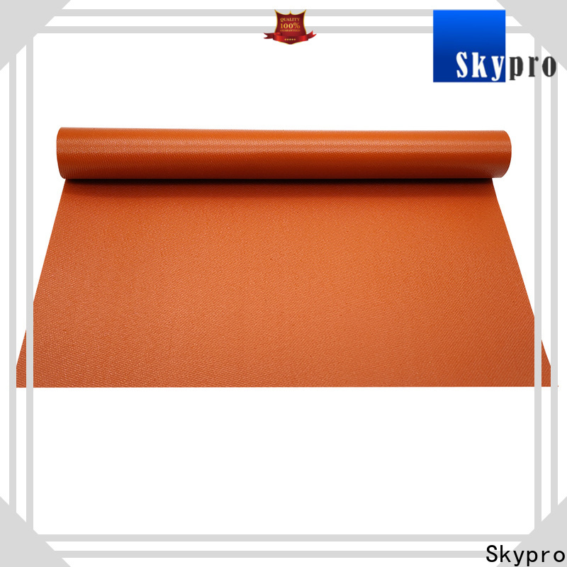 Skypro neoprene rubber fabric supply for building and construction
