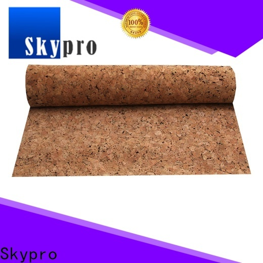 Skypro neoprene fabric sheets factory for special package