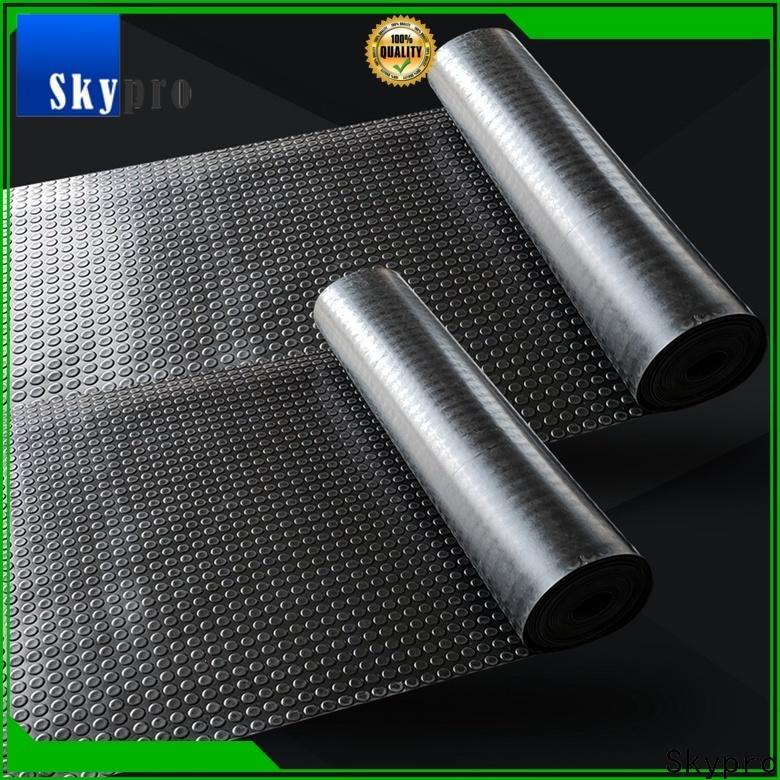 Skypro rubber mat wholesale wholesale for farms