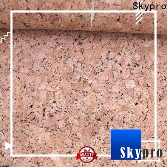 Skypro Latest bulk neoprene fabric supplier for special package