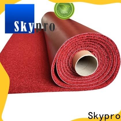 Skypro pvc floor mat for room supply for car