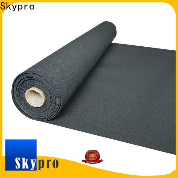 Skypro neoprene sheets for sale supplier for special package
