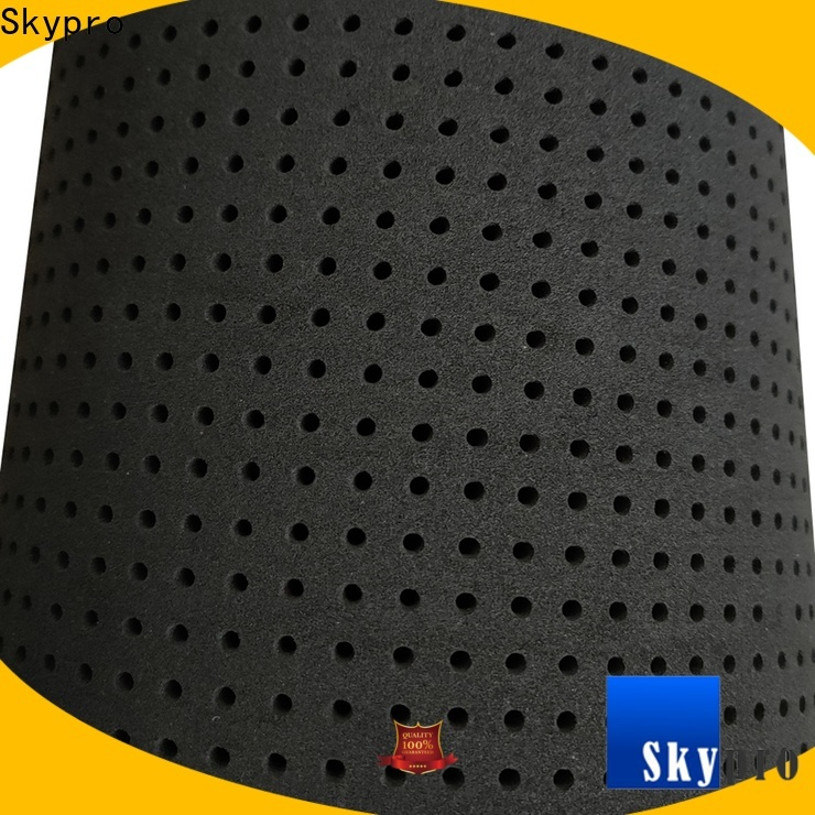 Skypro neoprene fabric sheets company for signs and displays