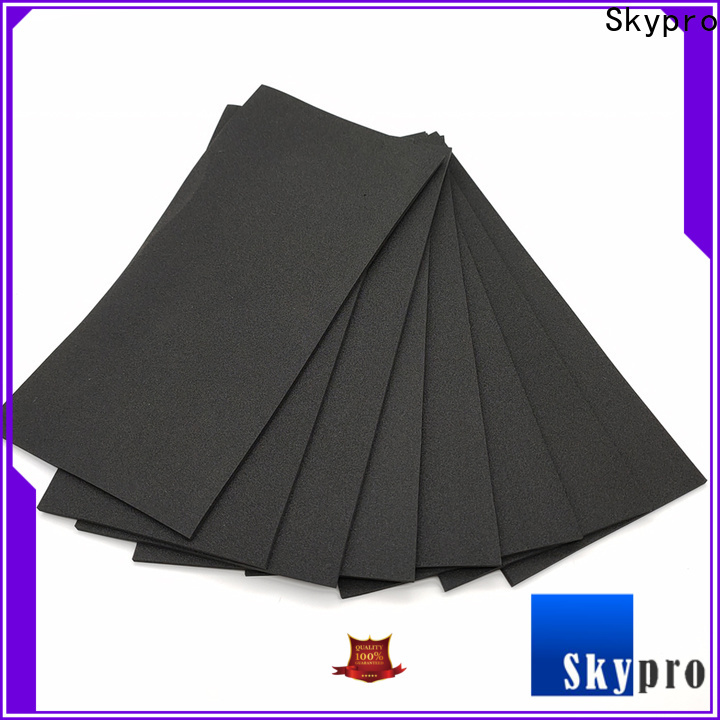 Skypro Professional 5mm neoprene fabric manufacturer for building and construction