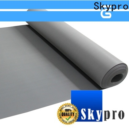 Skypro large rubber mats factory for car