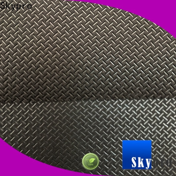 Skypro Custom made neoprene fabric manufacturers factory for signs and displays