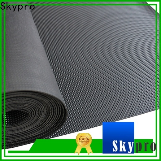 Skypro Latest rubber square floor mats wholesale for home
