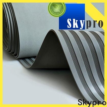 Skypro Best rubber backed mats factory for flooring mats
