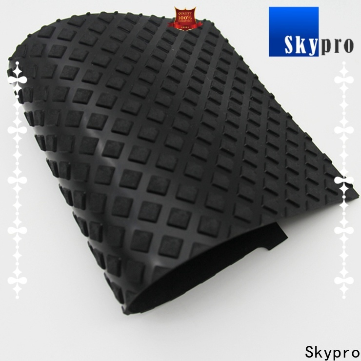 Skypro Custom made rubber floor tiles manufacturer for home