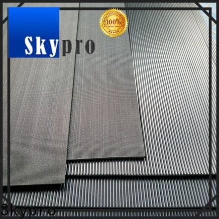 Skypro High-quality thick rubber mats for gym manufacturer for farms