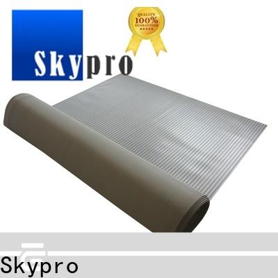 Skypro rubber floor company vendor for home