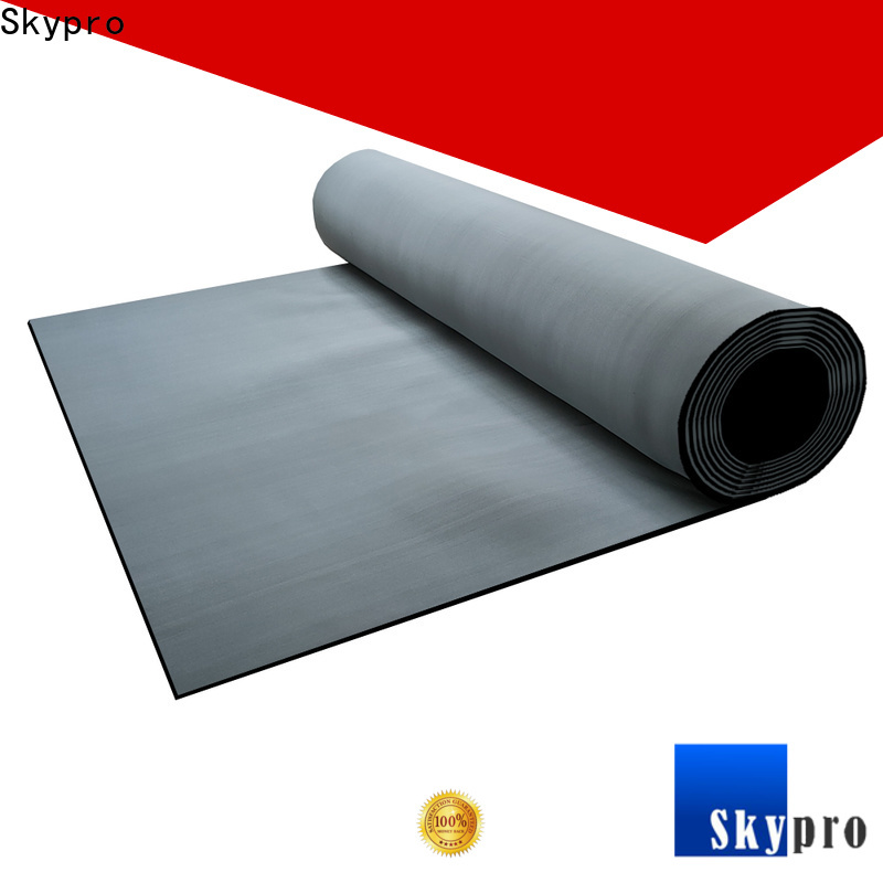 Skypro High-quality neoprene fabric sheets supply for signs and displays