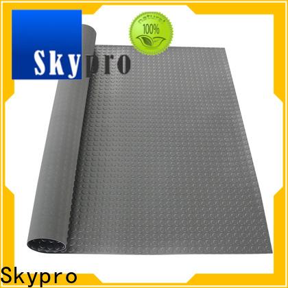 Skypro Professional pvc door mat roll wholesale for car