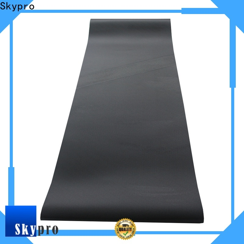 Skypro plastic conveyor belt manufacturers wholesale for kitchen