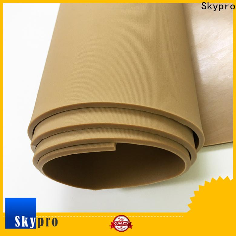 Skypro Top outdoor rubber flooring rolls vendor for car