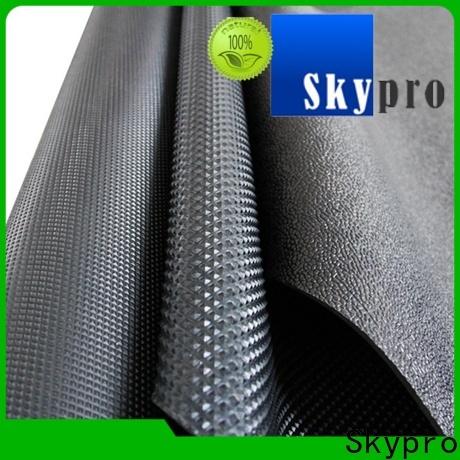Skypro Custom drainage rubber mat wholesale for farms