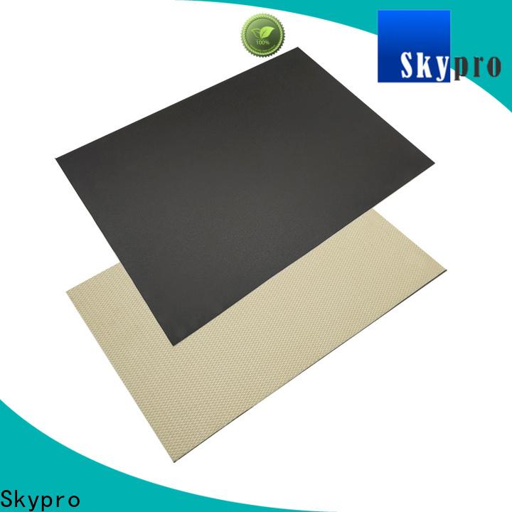 Skypro High-quality food grade conveyor belt manufacturer for kitchen