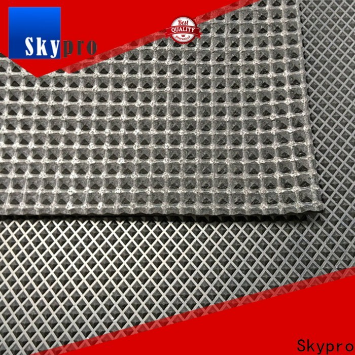 Skypro Professional rubber matting for stables factory for car