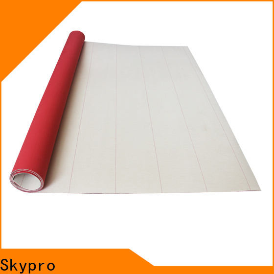 Skypro Professional 8x10 rubber mat for sale for farms