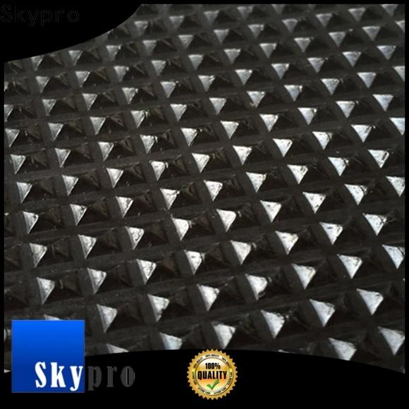 Skypro 6 x 8 rubber mat vendor for flooring mats