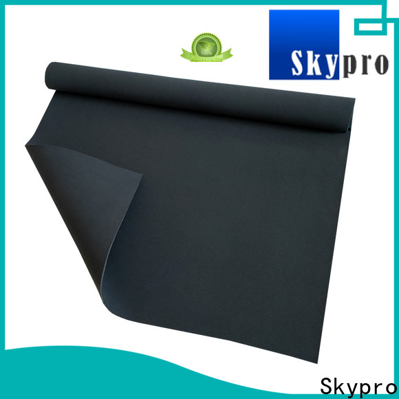 High-quality neoprene material supply for printing finishing