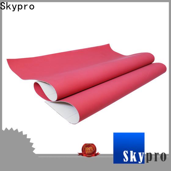 Skypro Latest rubber gym mat wholesale for flooring mats