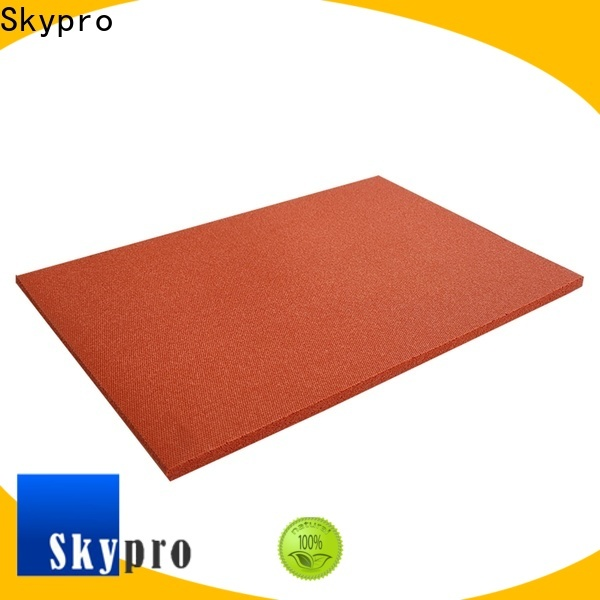 Skypro neoprene fabric wholesale for signs and displays