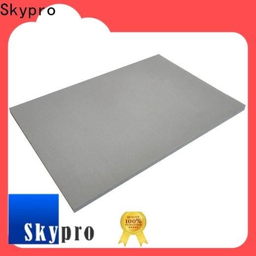 Professional neoprene fabric suppliers for sale for building and construction