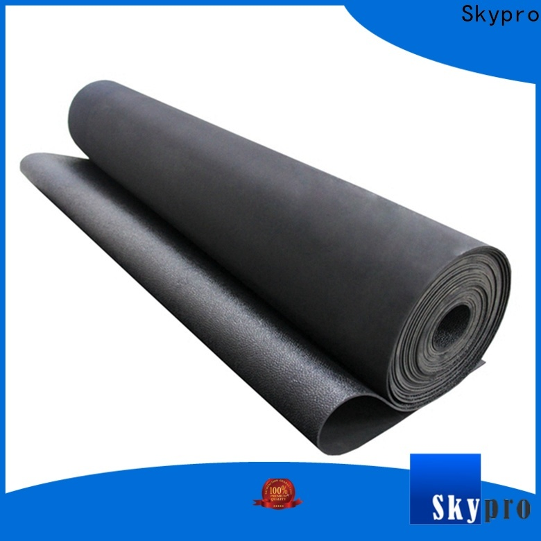 Top rubber mat roll for sale for farms