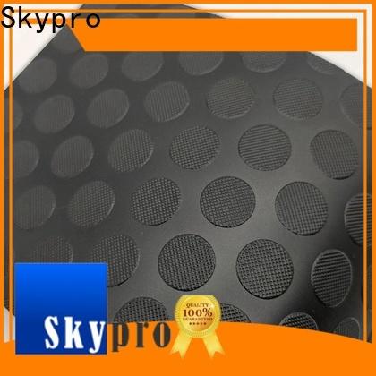 Skypro Professional pvc mat price factory
