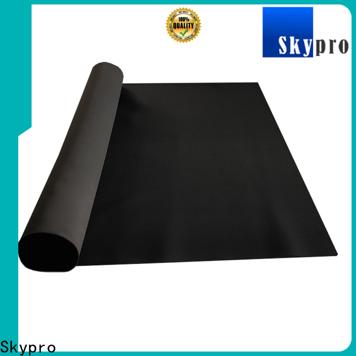 Skypro Best bulk neoprene fabric manufacturer for signs and displays