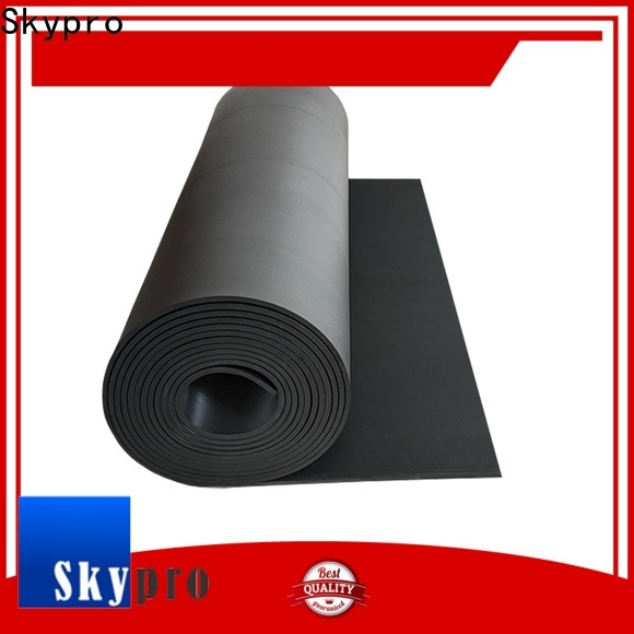 Skypro Best floor matting manufacturer for farms