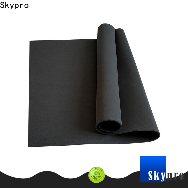 Skypro neoprene rubber sheet vendor for building and construction