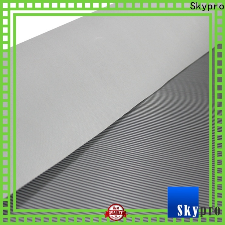 Top large rubber floor mats factory for car