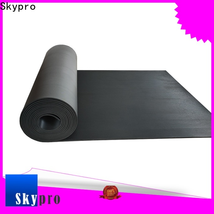 New gym flooring wholesale for sale for farms