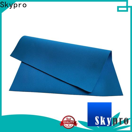 Skypro Latest neoprene foam supplier for printing finishing