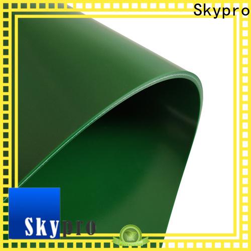 Skypro treadmill belt for sale for postal sorting syste