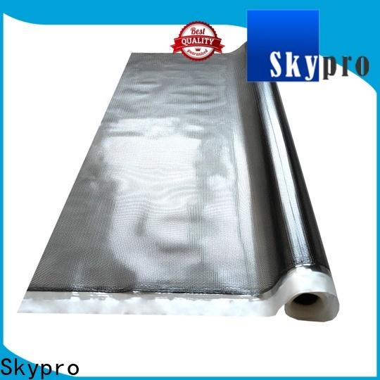 Skypro Custom made plastic sheet price company for tool bag