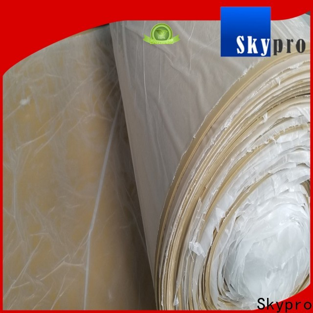 Skypro Latest ribbed rubber matting for sale