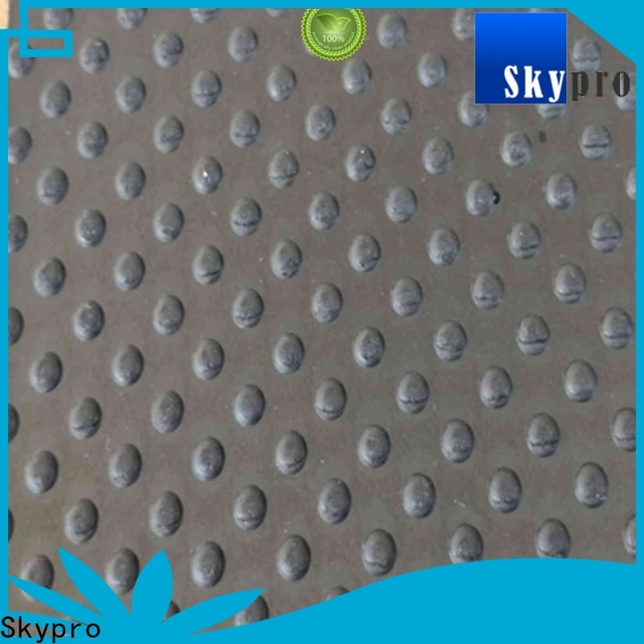 Skypro wholesale rubber flooring company for farms