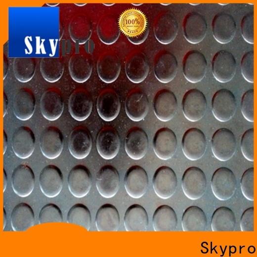 Skypro sheets of rubber vendor for car floor mats
