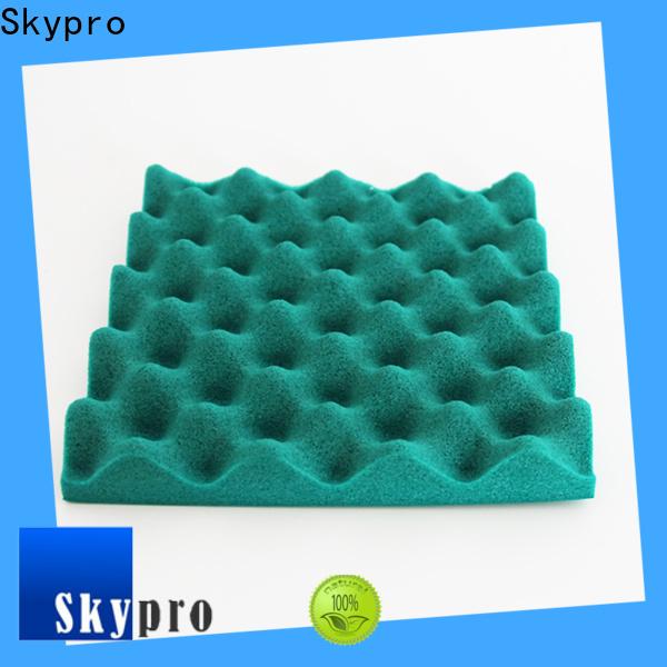 Skypro Latest acoustic foam panels manufacturer for sound