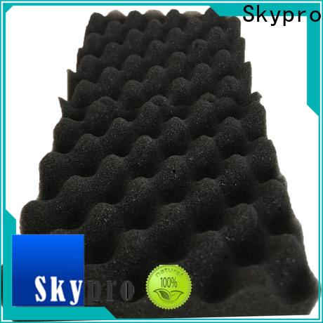 Skypro Top sound deadening foam supply for industry