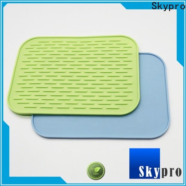 Skypro Latest dining table mats online manufacturer for plates