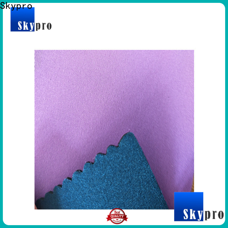 Skypro Professional 3mm neoprene fabric supplier for building and construction