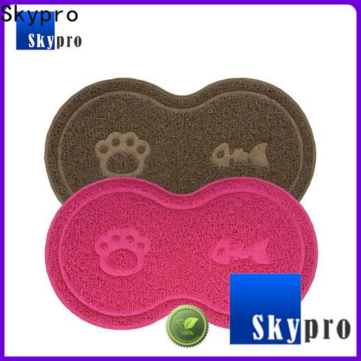 Skypro Latest door mat price supply for hotel